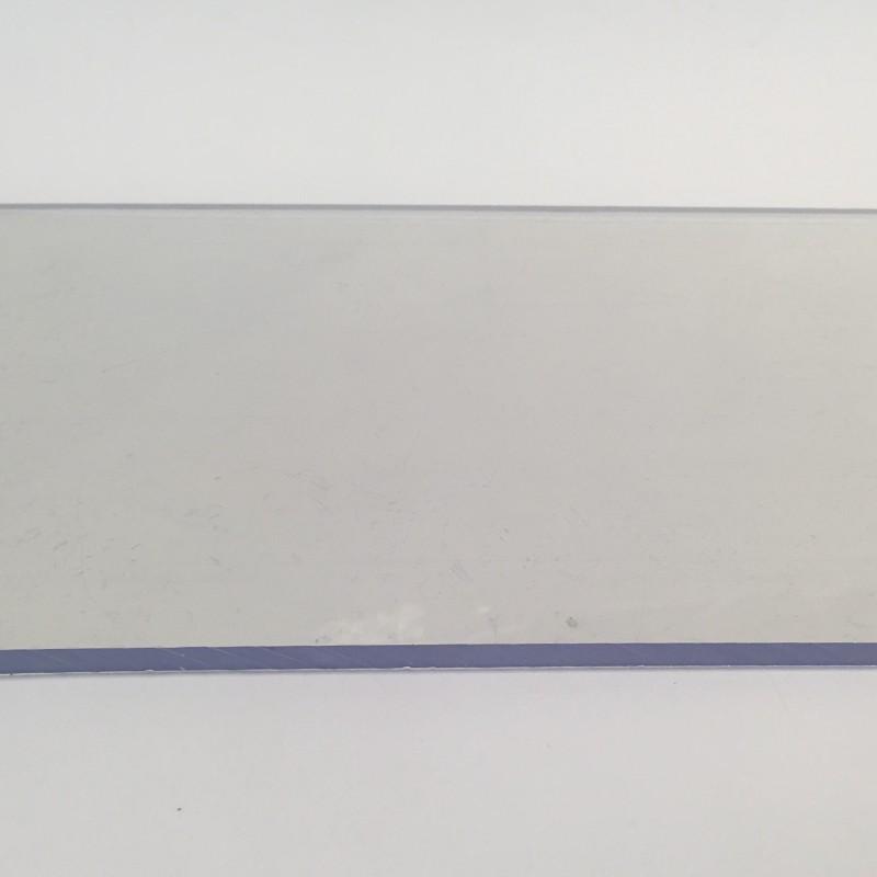 POLICARBONATO COMPACTO UV 2C INCOLORO 6mm