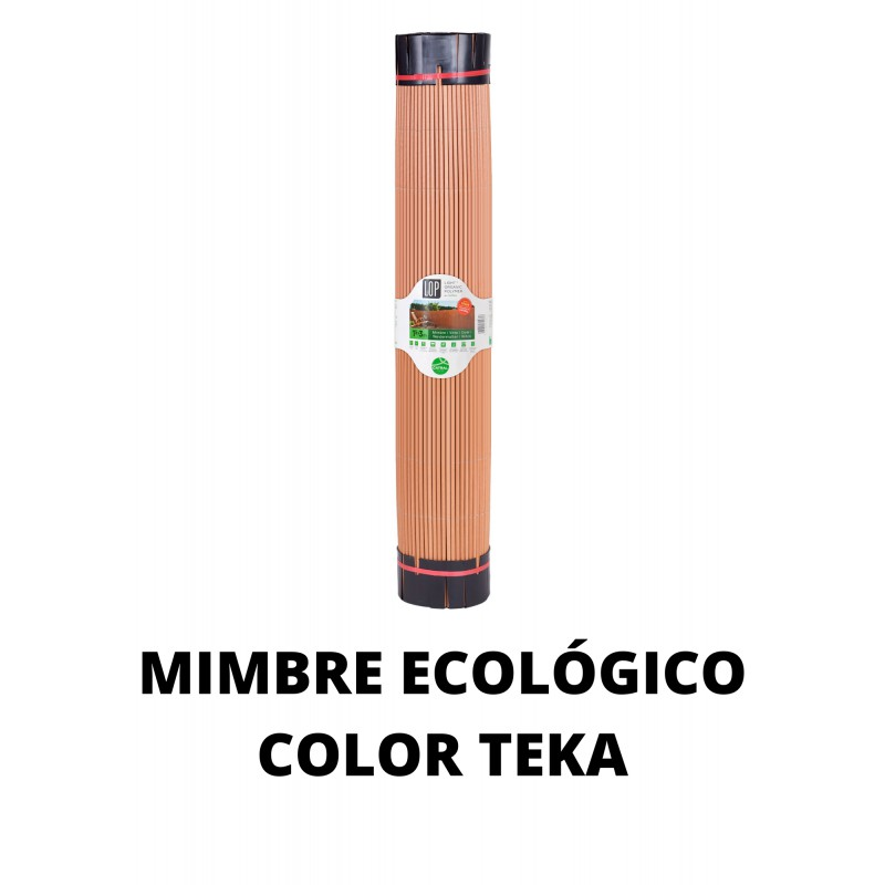 MIMBRE ECOLÓGICO LOP