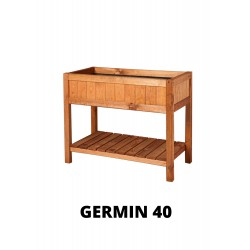 TABLE PLANTER GERMIN