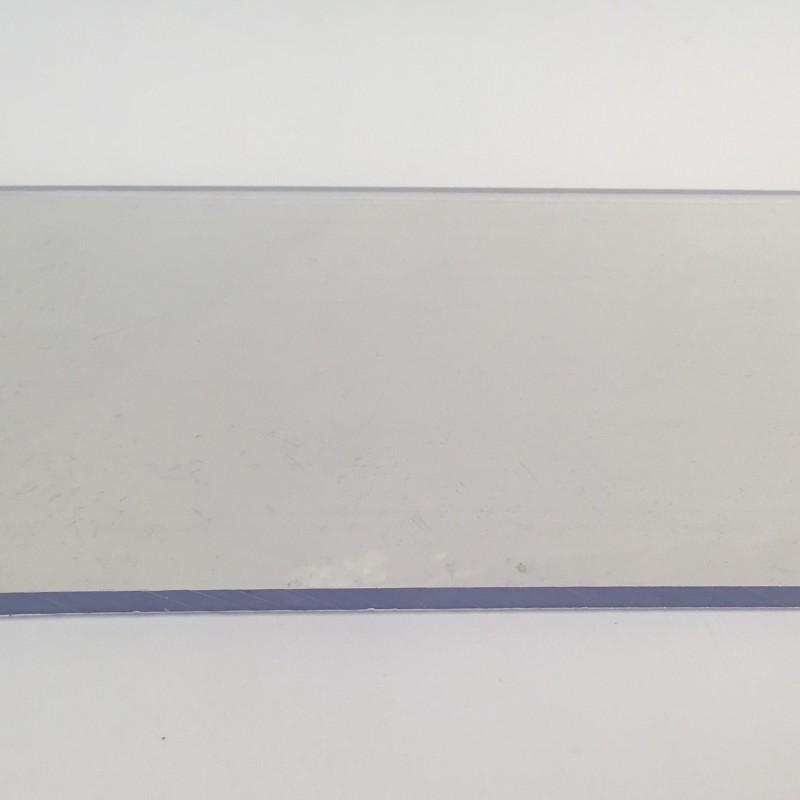 POLICARBONATO COMPACTO INCOLORO 1,5 mm